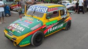 Auto N° 1 TC 1100 Campeón 2013