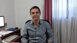 Oscar Giroto, un atleta con  trayectoria nacional e internacional