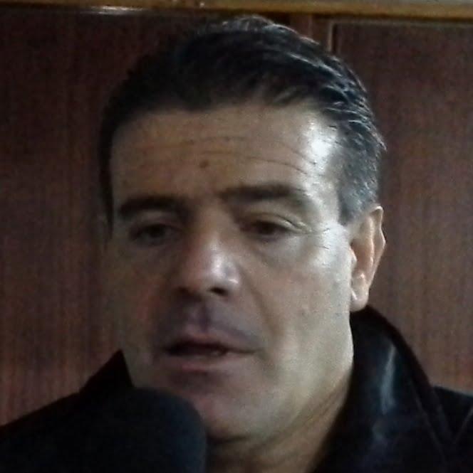 """Fabián Pérez: """"Argentina va a presentar batalla"""""""