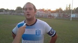 Gonzalo Mosto