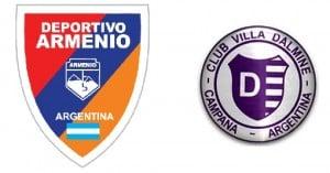 Armenio Dalmine