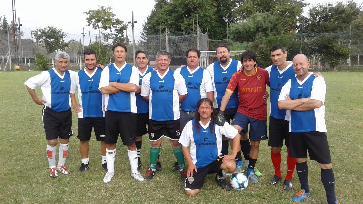 Equipo de Villarreal