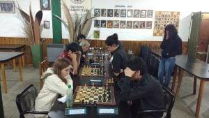 El Circulo de Ajedrez de Escobar festejó su aniversario con un buen torneo