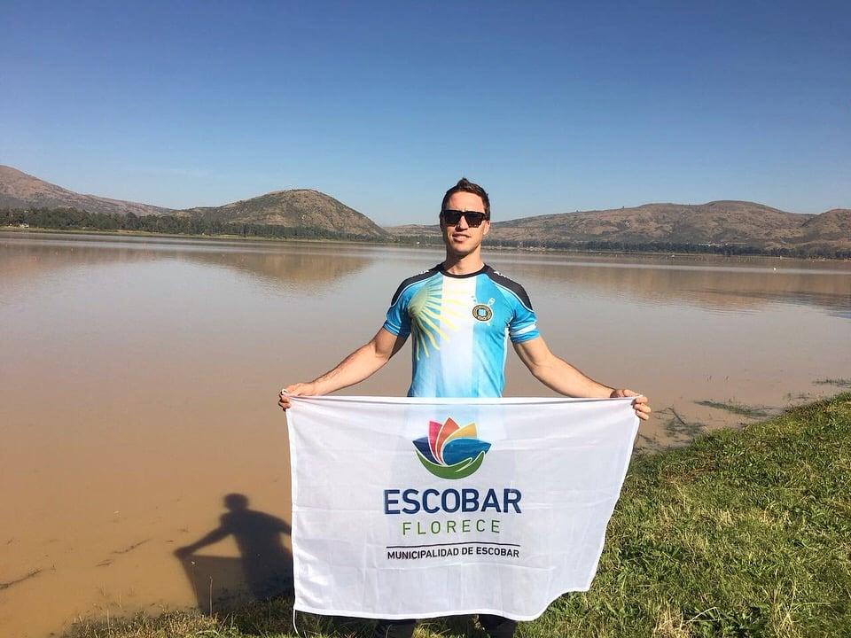 """Esteras: """"Venimos a defender el título Sudamericano"""""""