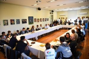 El Municipio reconoció a los ganadores de los Juegos Evita y Bonaerenses