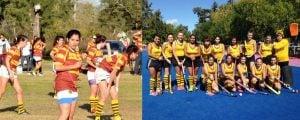 """Se viene el """"Torneo de Hockey y Rugby Femenino"""" en ASARC"""
