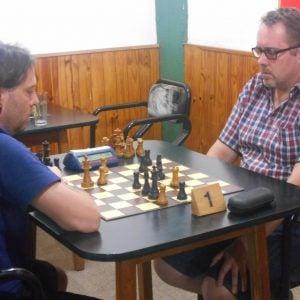 """El 17mo torneo abierto de ajedrez """"Copa aniversario de Escobar"""" fue todo un éxito"""