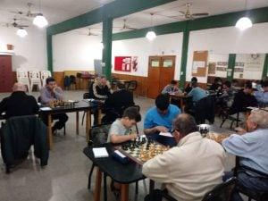El Círculo de Ajedrez de Escobar organizará su XVII torneo abierto