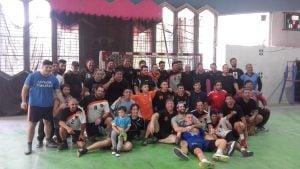 Handball: gran convocatoria para el torneo relámpago en Escobar