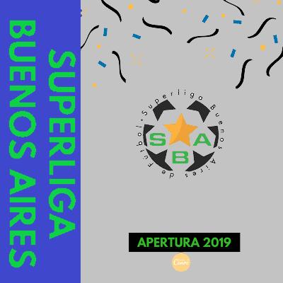 Comienza la edición 2019 de la Superliga de Fútbol Infantil