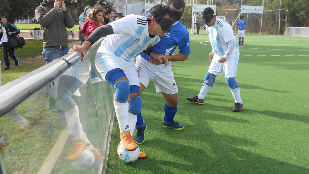 El equipo B de Los Murciélagos disputará la final de la Copa Tango ante Brasil