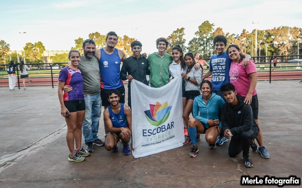 """Javier Amarillo: """"el atletismo es una forma de vida, es una pasión"""""""