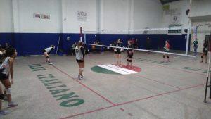 CITES derrotó categóricamente a Deportivo San Andres