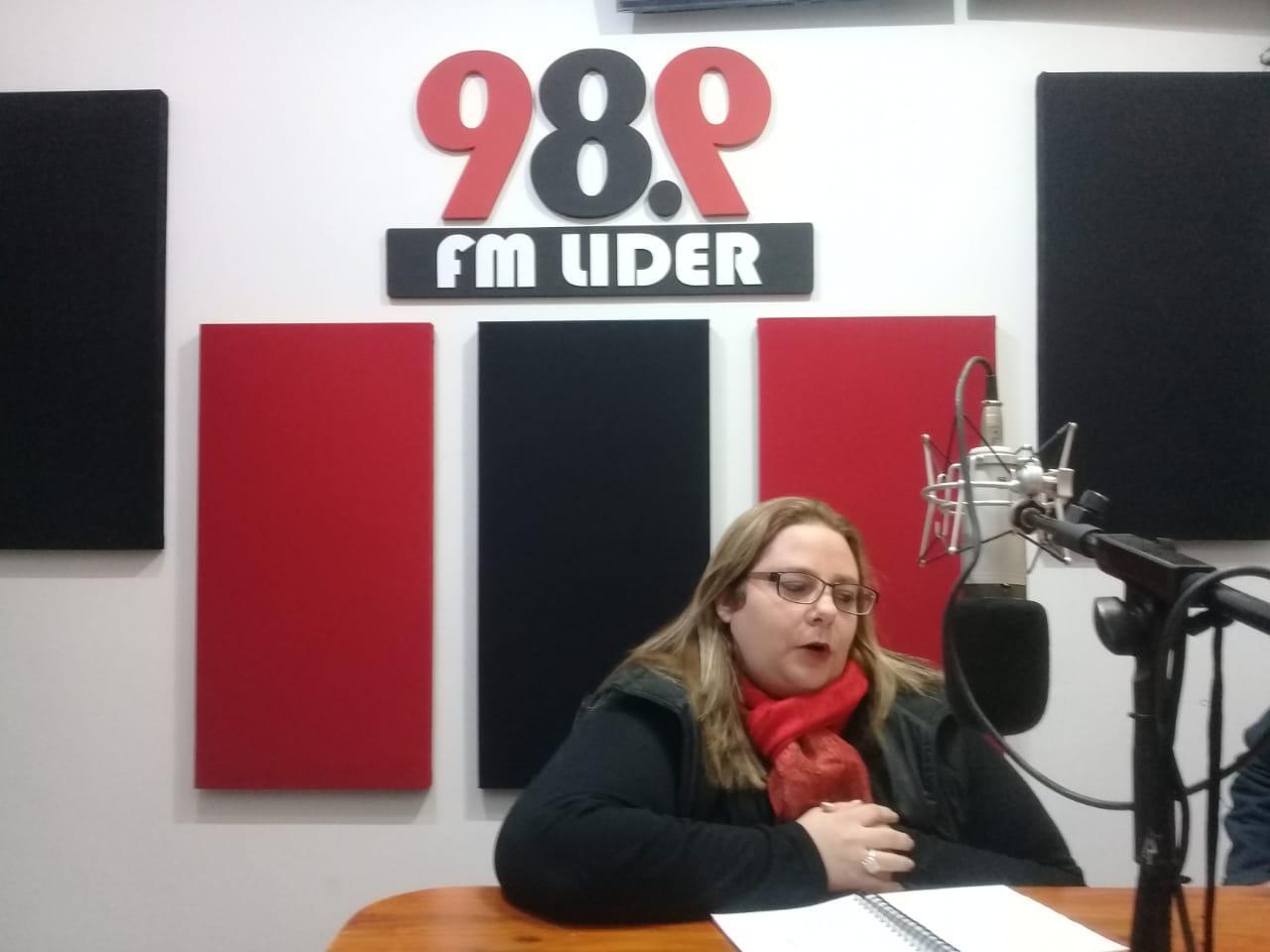 """Isabel Martínez Curubeto: """"hemos dedicado nuestra vida a esta actividad"""""""