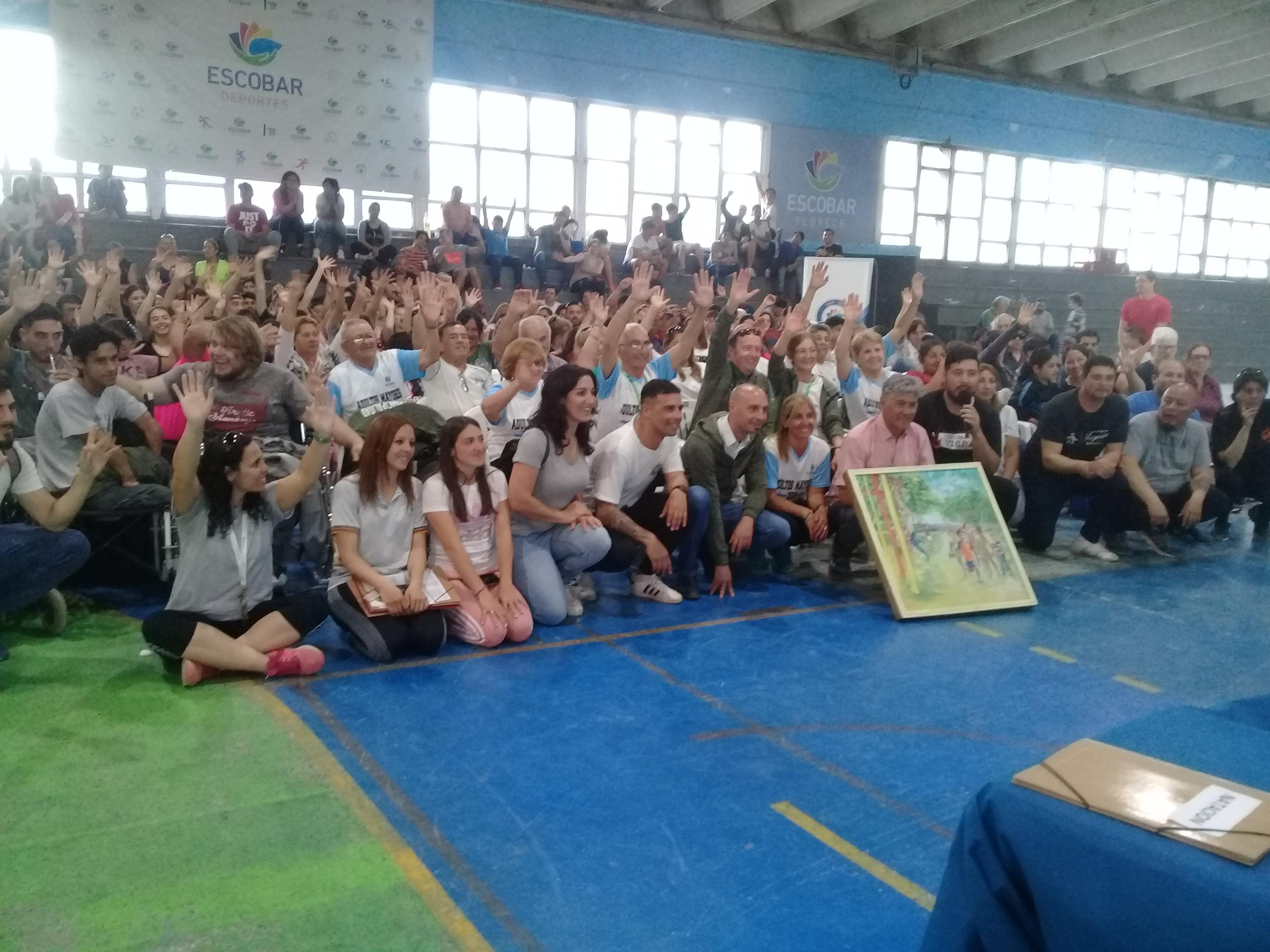 Escobar con sus juveniles  viaja  a Mar del Plata para la final los Juegos Bonaerenses