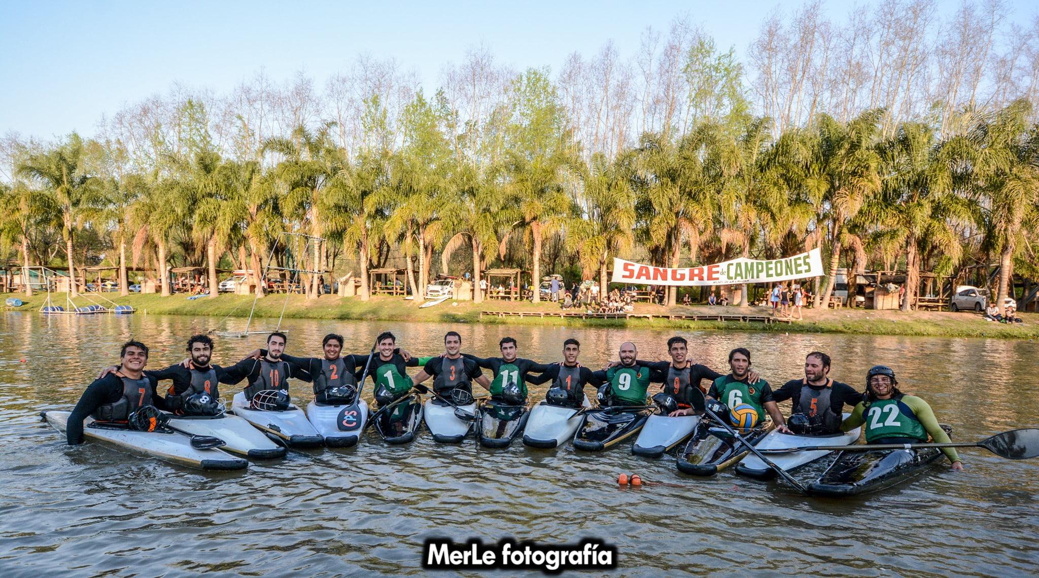 """Club de Pescadores """"A"""" y Bichas ganadores de la 4°fecha de la Copa Argentina"""