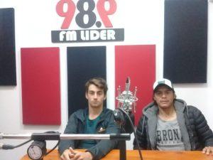Manuel Orero y Agustín Arredondo rumbo al Torneo de Eslovaquia