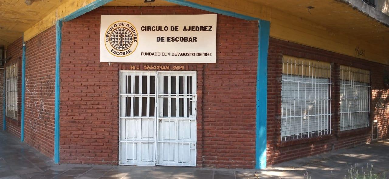 """El CAE se prepara para el Torneo """"Ciudad de Escobar"""""""