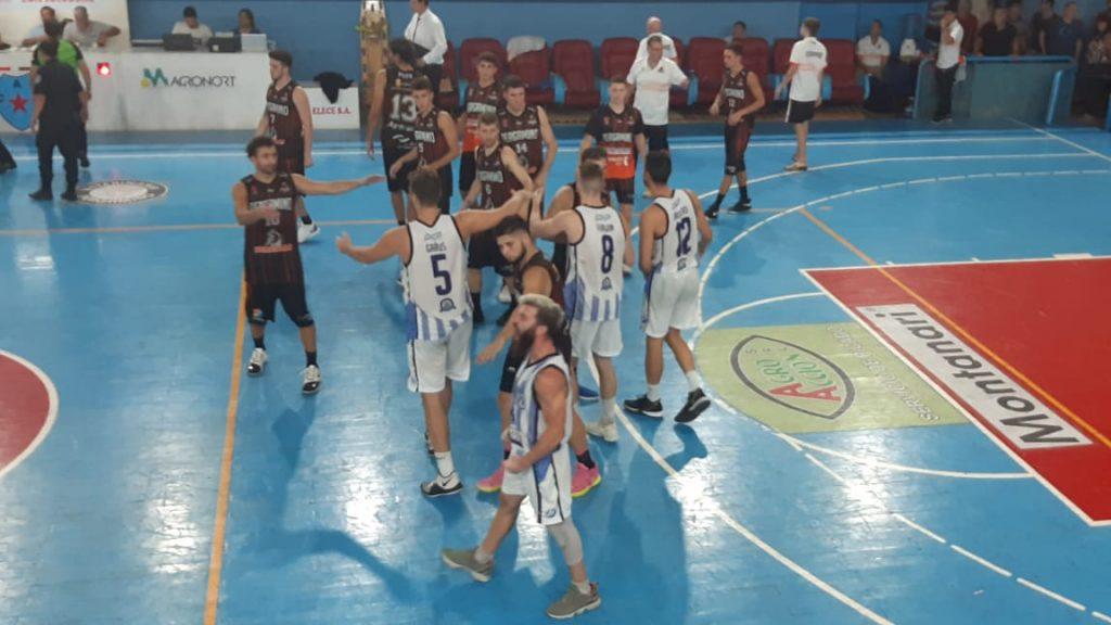 Sportivo consiguió una victoria grande en Pergamino