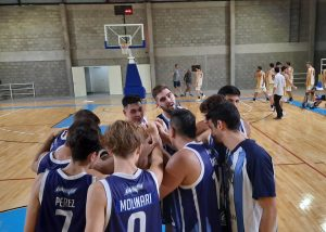 Sportivo le ganó a Unión Vecinal y piensa en Derqui