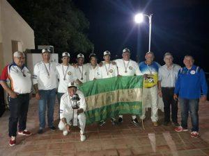 Se suspendió la 39° edición  Copa Hermandad  en Chile