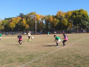 Con nuevos equipos en la zona, vuelve la Liga Escobarense