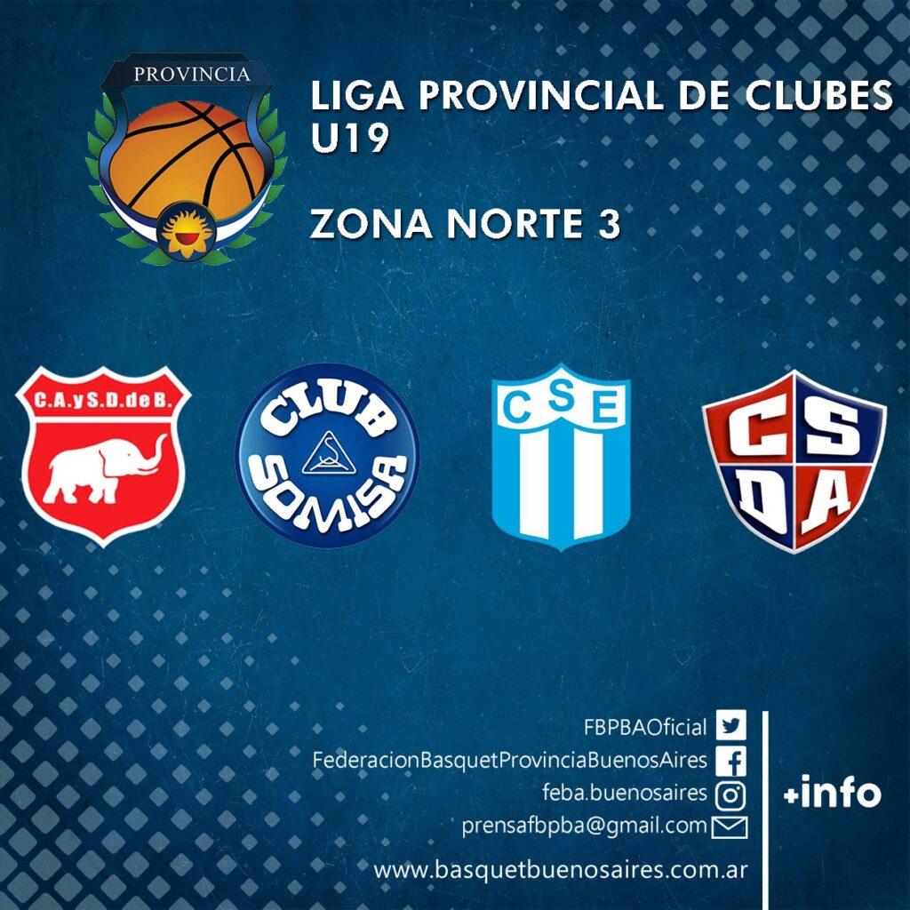 Arenal y Sportivo tienen todo listo para la Liga Junior