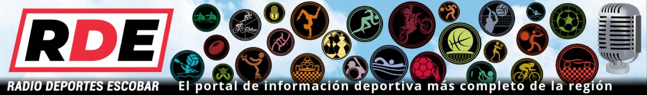 Radio Deportes Escobar