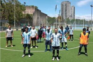 Los Murciélagos tienen plantel confirmado para los Juegos Paralímpicos de Tokio