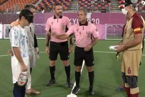 Los Murciélagos le ganaron a España y clasificaron a semifinales en Tokio