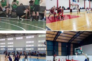 Intensa actividad para Arenal e Independiente