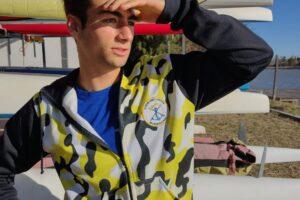 Manuel Orero fue séptimo en la final del Mundial Junior U23 en Portugal